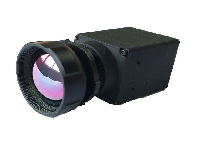 Infrared Thermal Imaging Core , Mini Thermal Camera Core UC384 - 24 Model